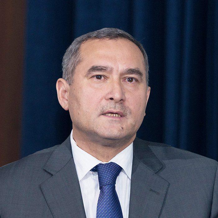Nurudin N. Mukhitdinov
