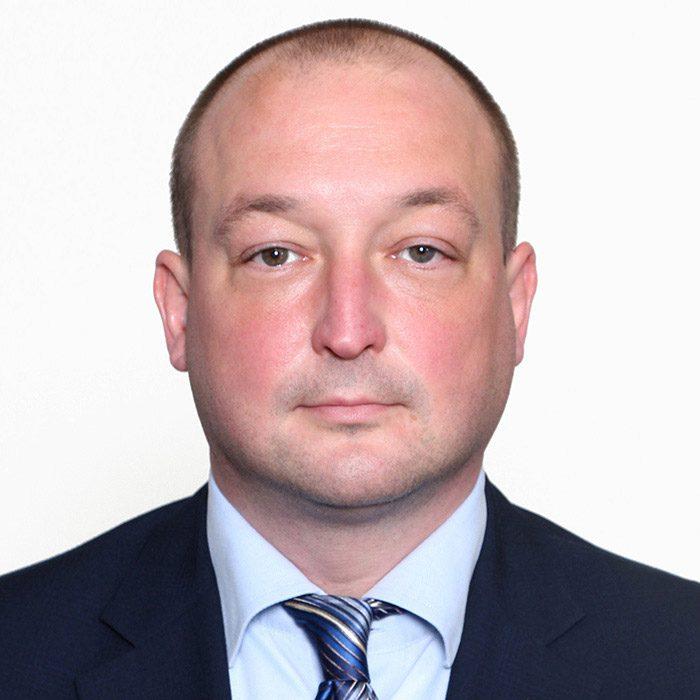 Kirill Oparin